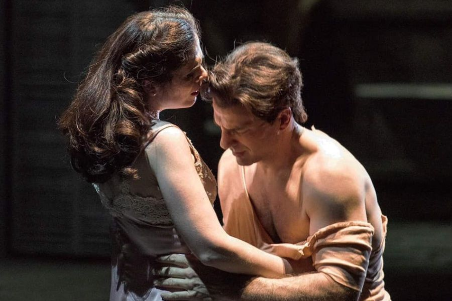 A streetcar named Desire (André Previn)